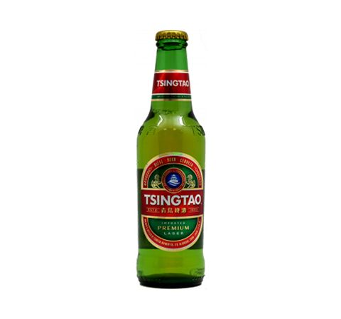 TSINGTAO 0.33L NON ALCOHOL