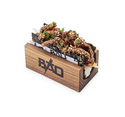Sushi taco ГОВЯДИНА