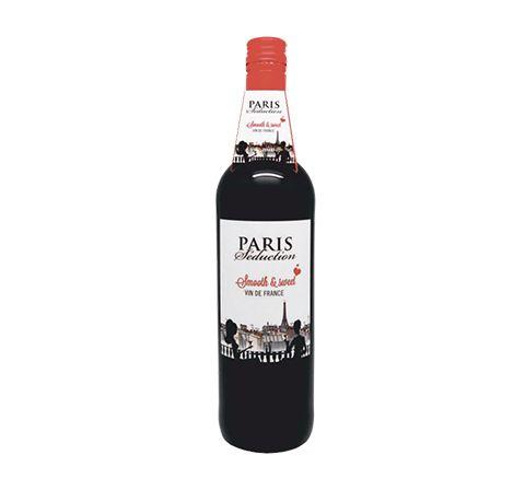 Paris Seduction Rouge 0.75 L