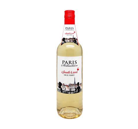 Paris Seduction Blanc 0.75 L