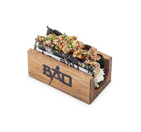 Sushi taco  КУРИЦА